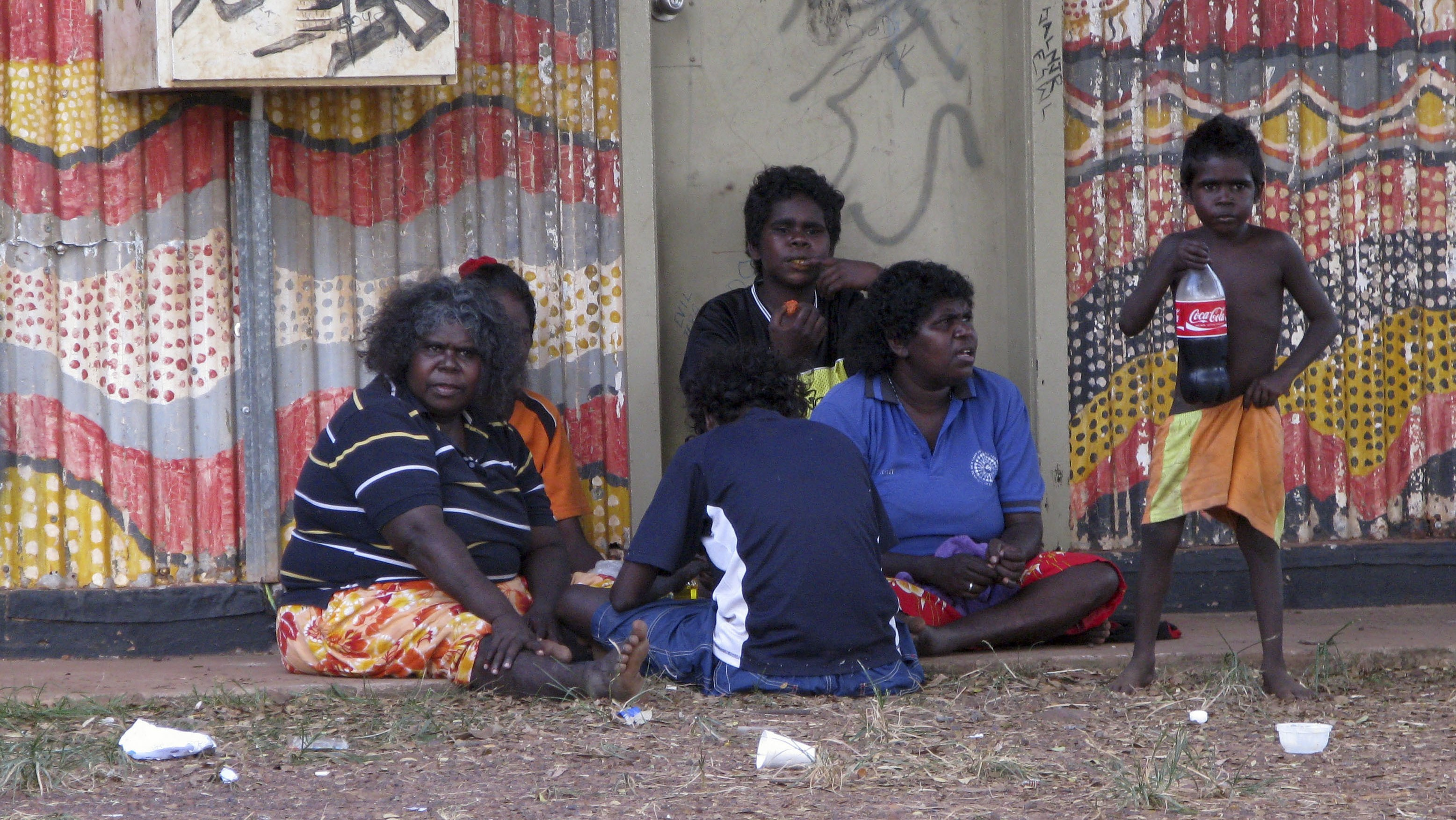 Australia Is Not Closing the Gap on Aboriginal Life Expectancy, as Incarceration Rates Rocket