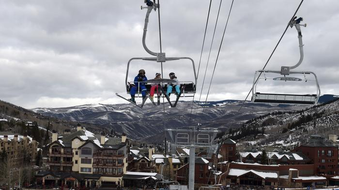 Climate Change Could Decimate the American Ski Industry
