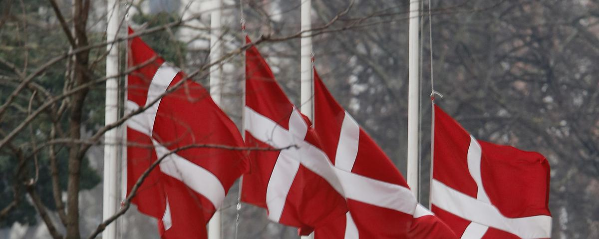 Denmark's 'Jihadist Rehab' Center Offers Counseling Rather than Jail Time