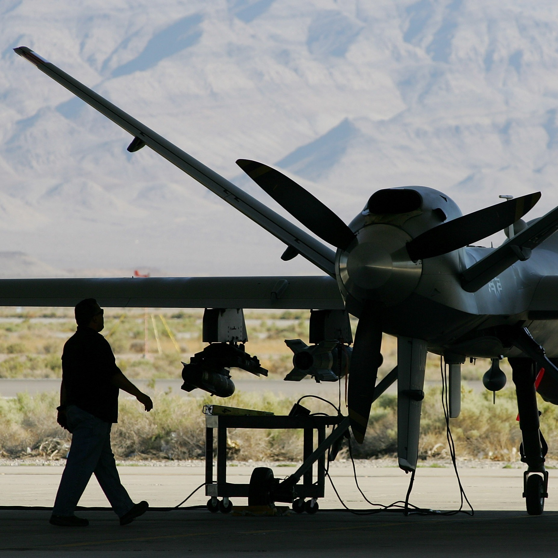 The US Has Issued New Rules For Foreign Sale Of Military Drones