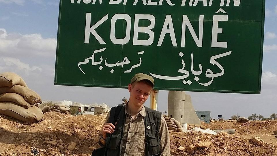 Swedish Journalist Detained in Syria and Released After Brutal Week Behind Bars