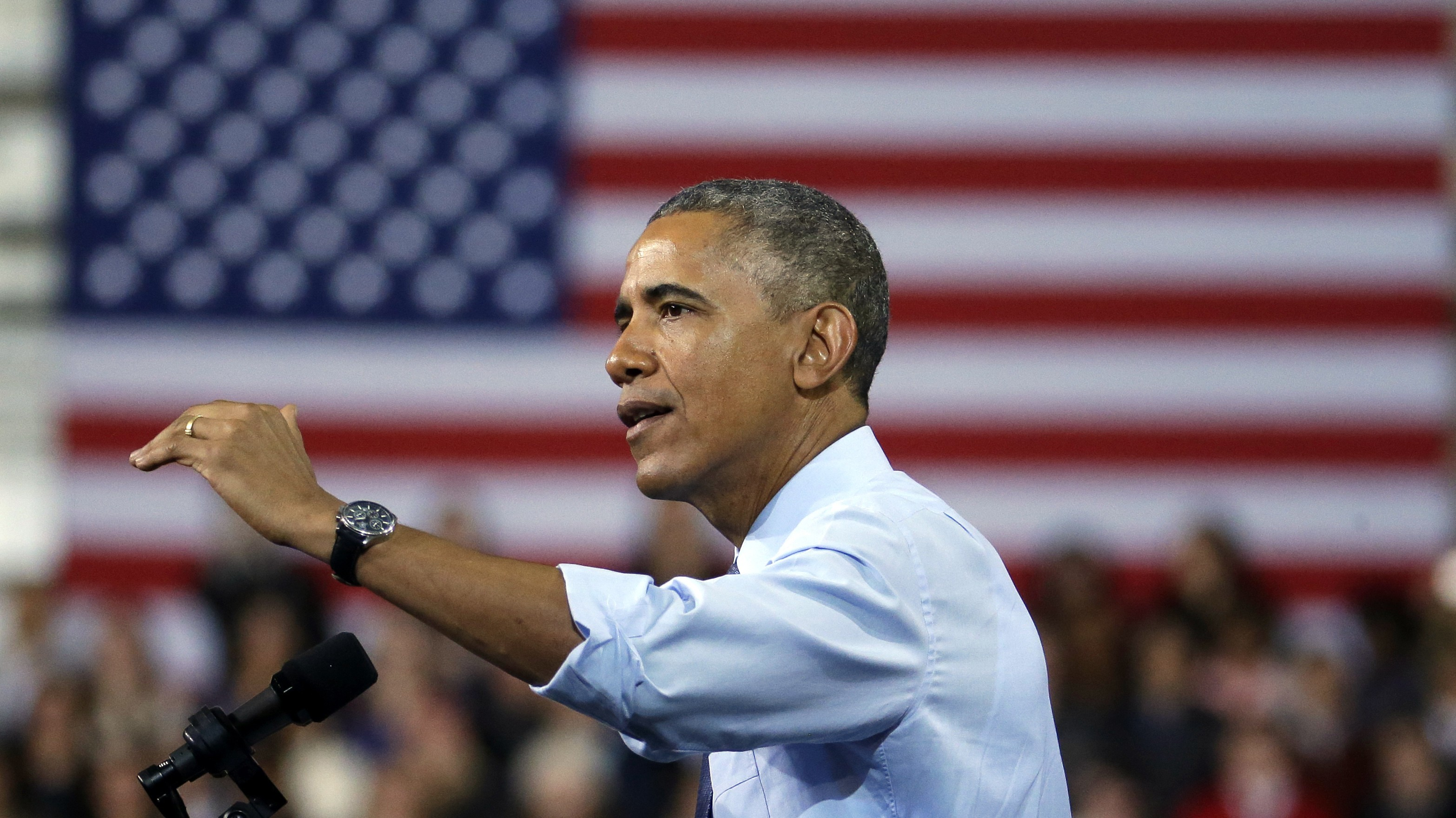Obama Vetoes Keystone XL Pipeline Legislation — But White House Says Approval Still Possible