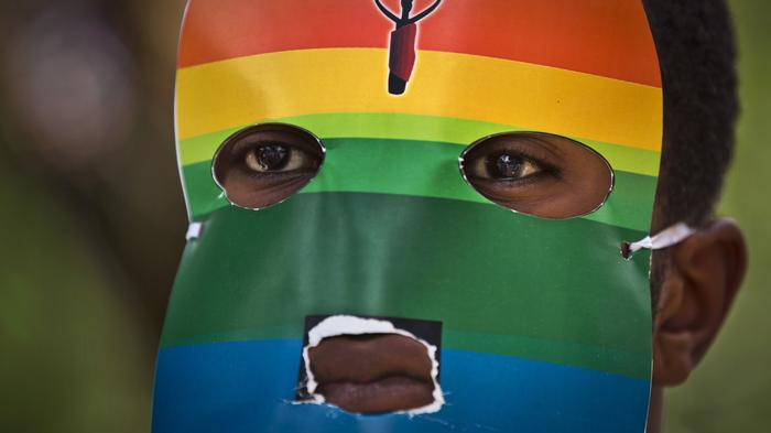 A Human Rights Group Says It's Not Safe to Be Gay In Cameroon