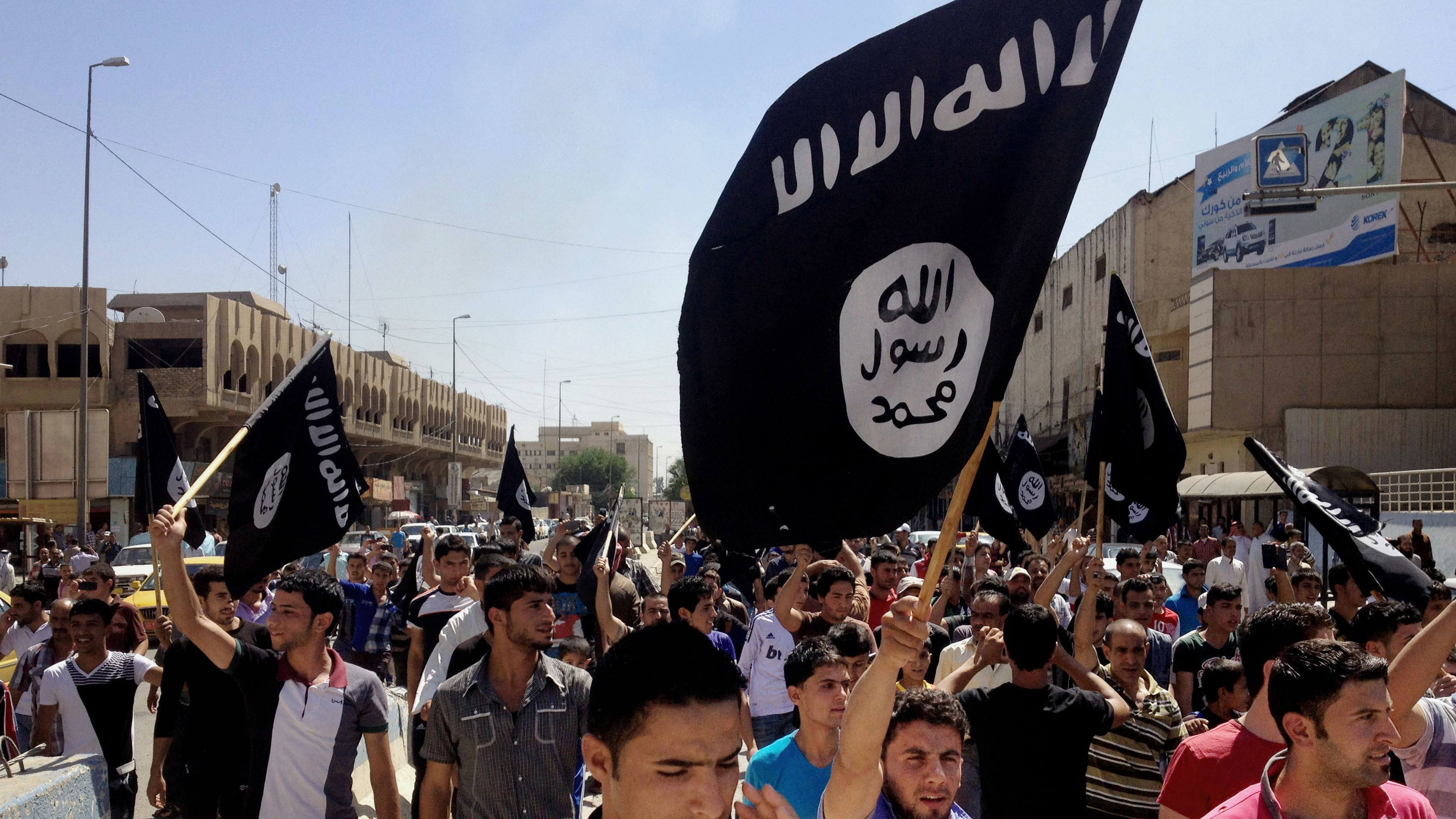Three Brooklyn Men Arrested, Accused of Planning to Join Islamic State