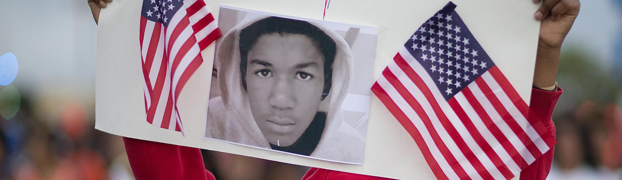 Three Years Since Trayvon Martin's Killing, Stand Your Ground Laws Are Alive and Well in America