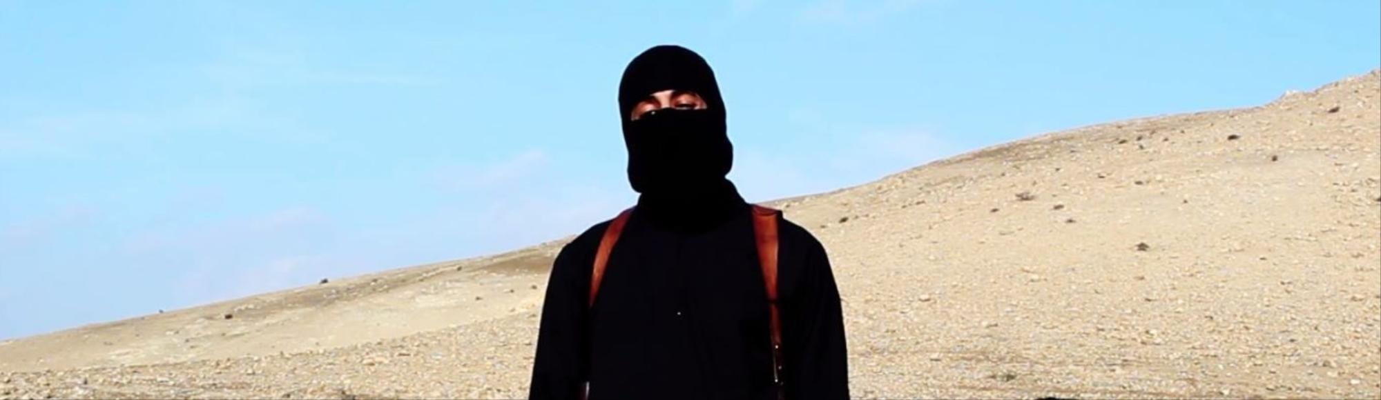 Jihadi John's Past Has Ignited a Debate About Britain's Treatment of Muslims