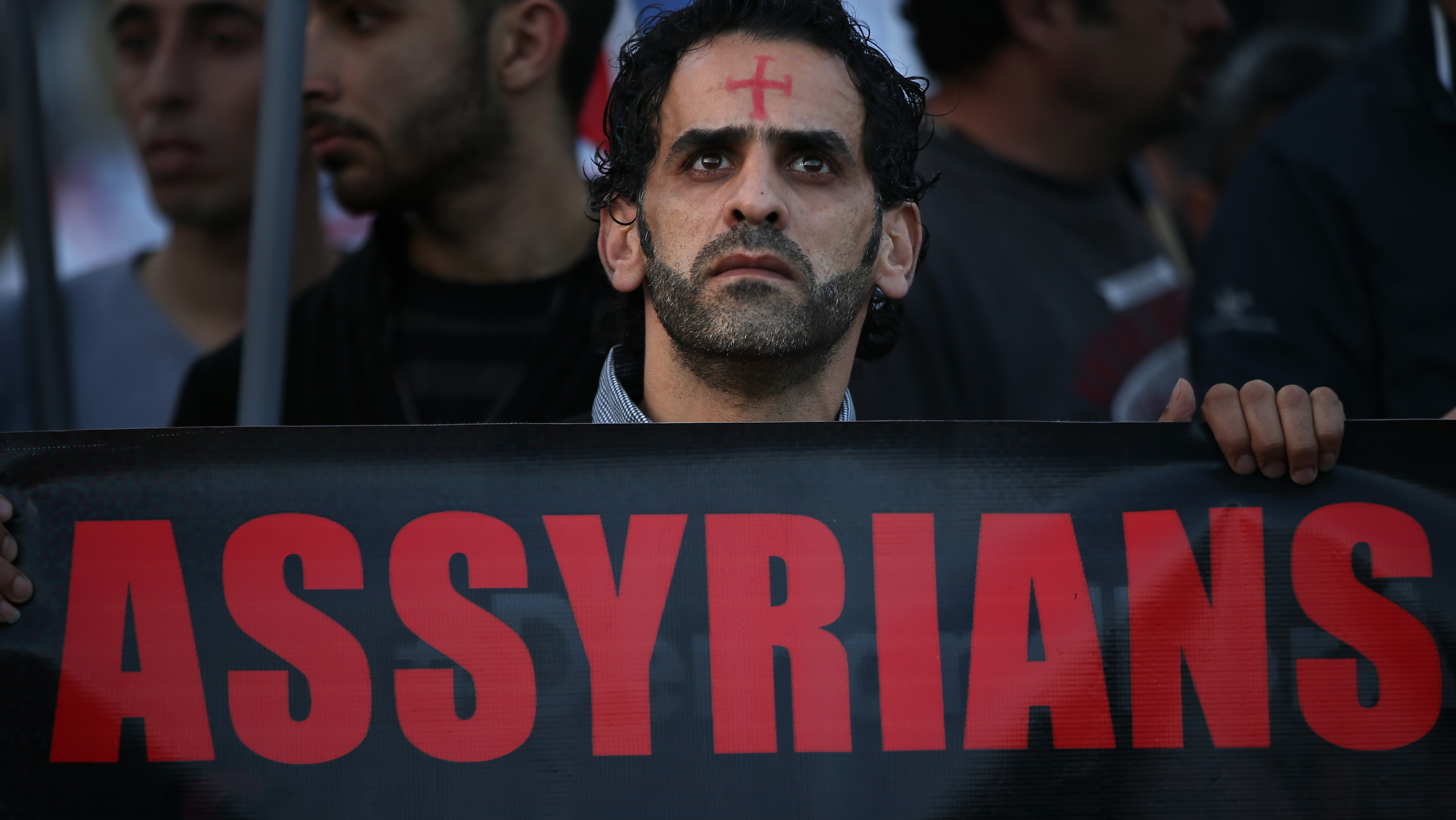 Islamic State Releases Small Group of Assyrian Christian Hostages Days After Mass Kidnapping