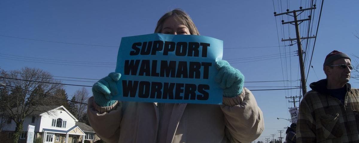 What Walmart's Pay Hike Proves For Both Sides of the Minimum Wage Debate