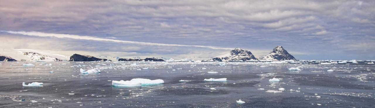 antarctica u0027s melting ice sheets might bring more sea level rise to