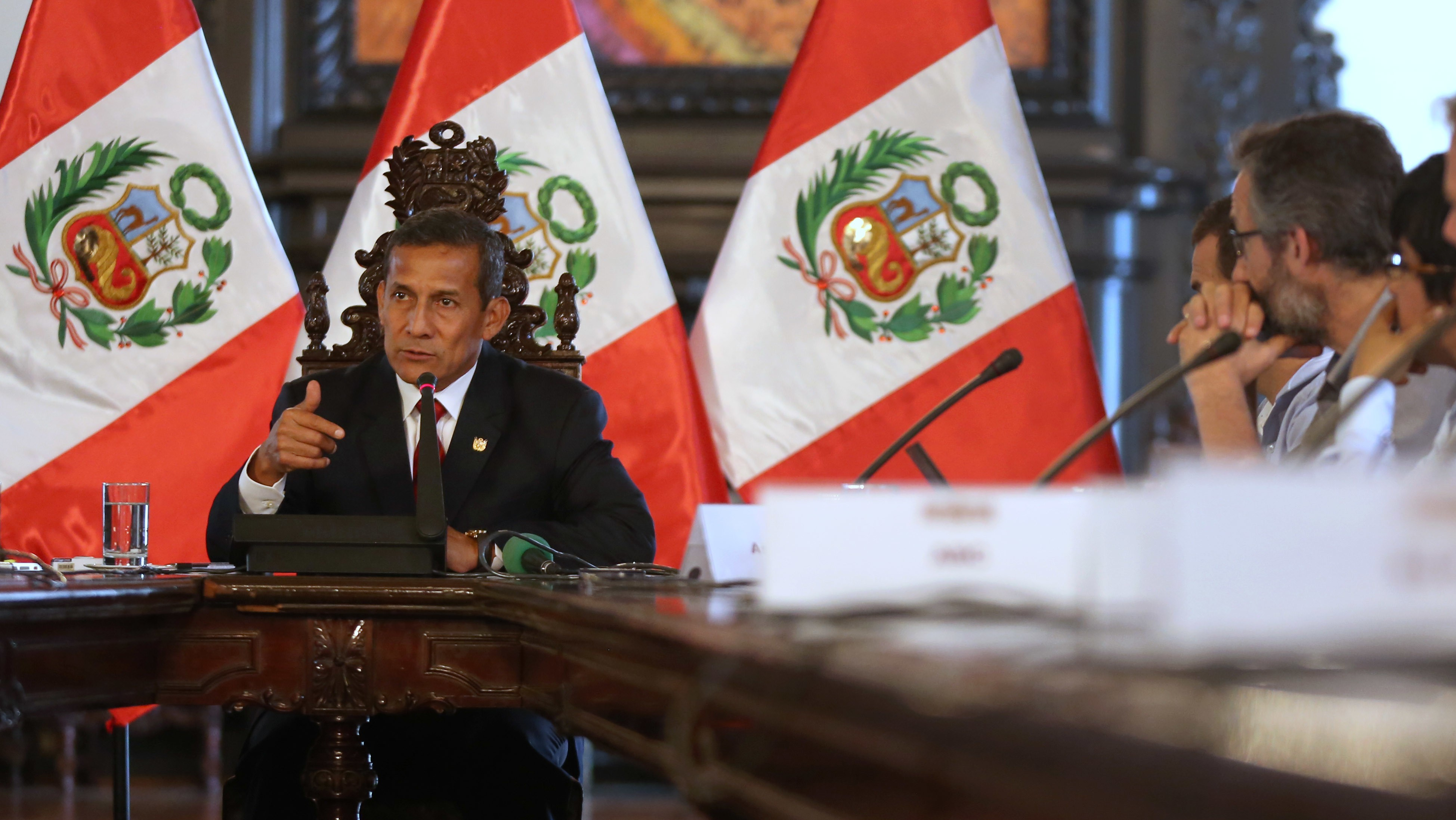 Peru and Chile's Maritime Rivalry Triggers Diplomatic Crisis Over Alleged Espionage