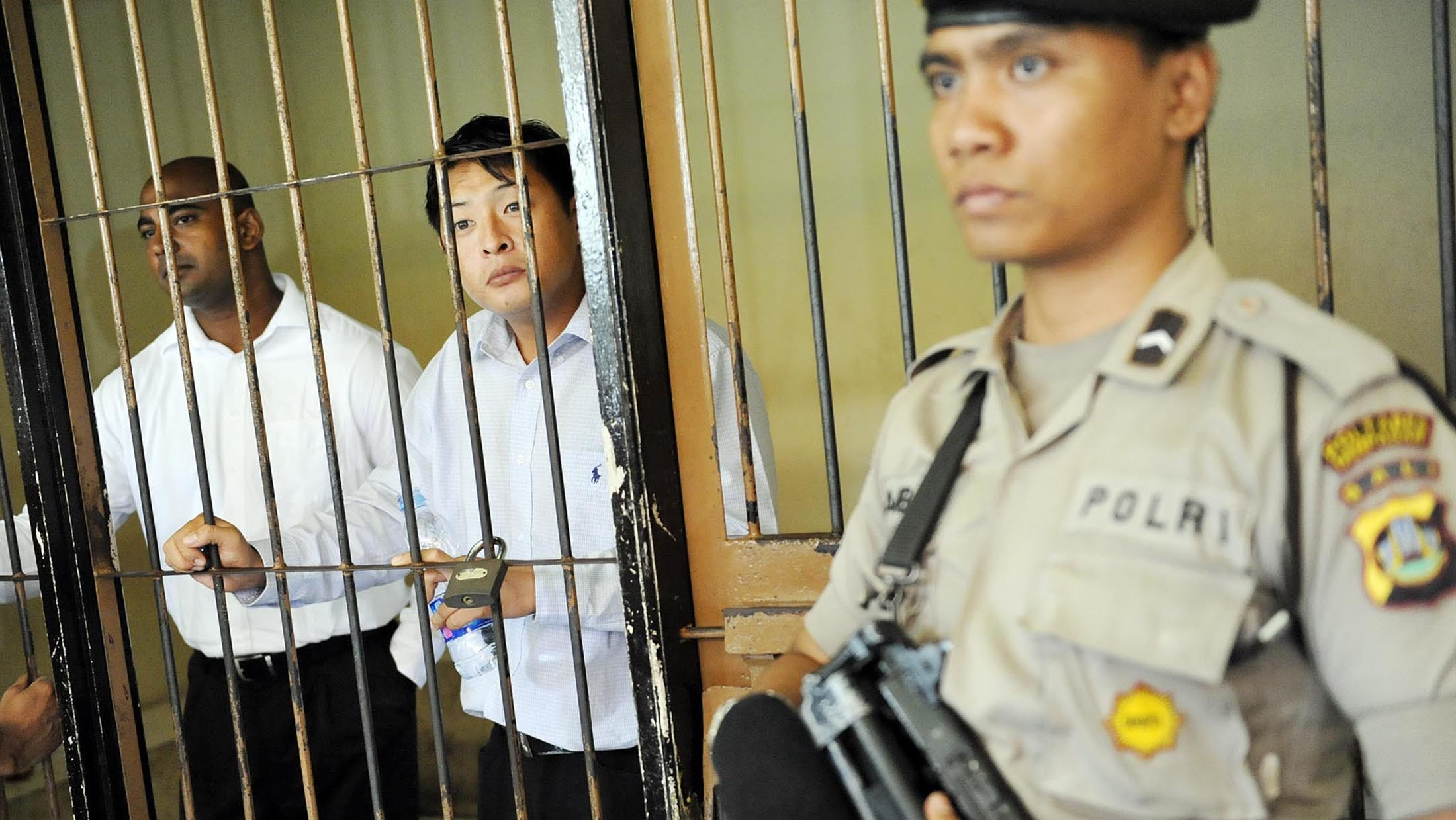 UN Rights Agency Urges Indonesian President to Suspend Executions of Drug Offenders