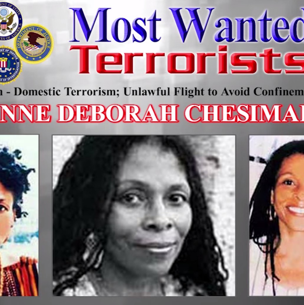 Assata Shakur: Cuba Turned Down An FBI Offer In 1998 To Swap Fugitive