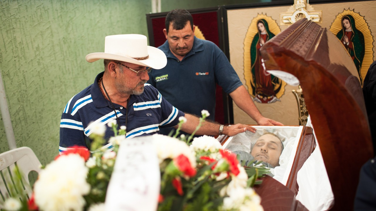 Mexico Releases Michoacan Vigilante Leader Involved in Fatal Gun Fight With Rival Militia