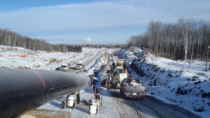 Line 61, the Oil Pipeline That Will Dwarf Keystone XL