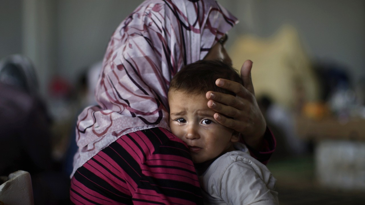 UNICEF Wants State Officials to Negotiate With Islamic State to Help Aid Delivery