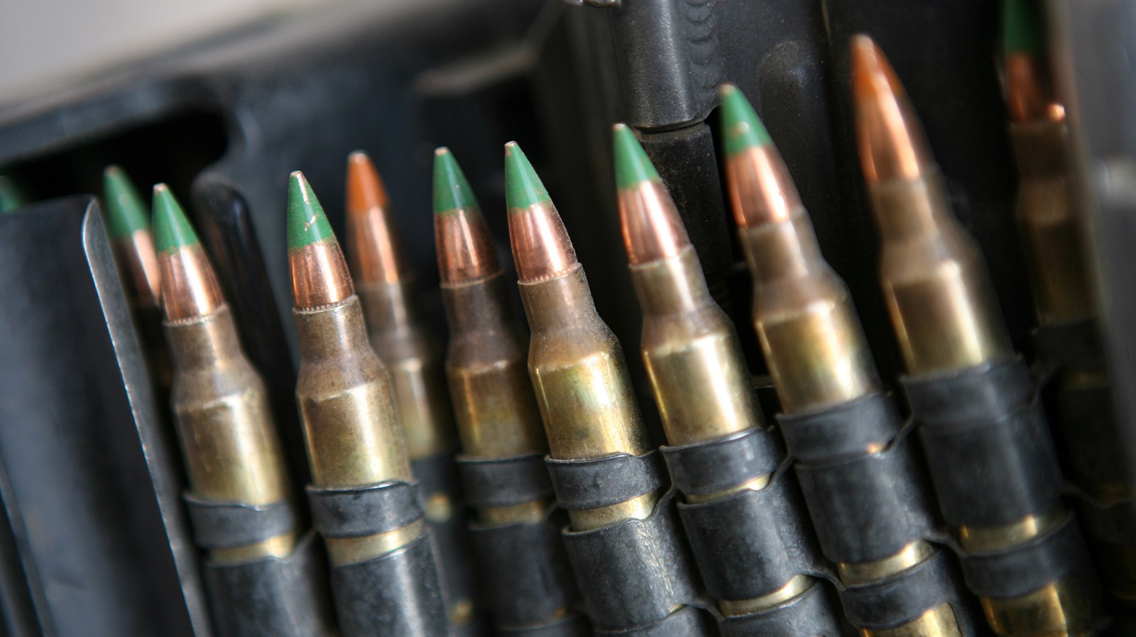 Why the Battle Over So-Called 'Cop-Killer' Ammunition Is Completely Ridiculous
