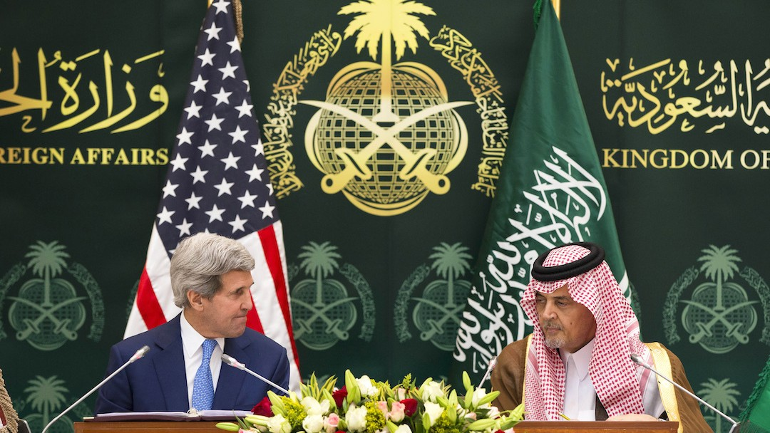 Saudi Arabia Says It Will Want Same Enrichment Rights as Iran if Nuclear Deal is Done