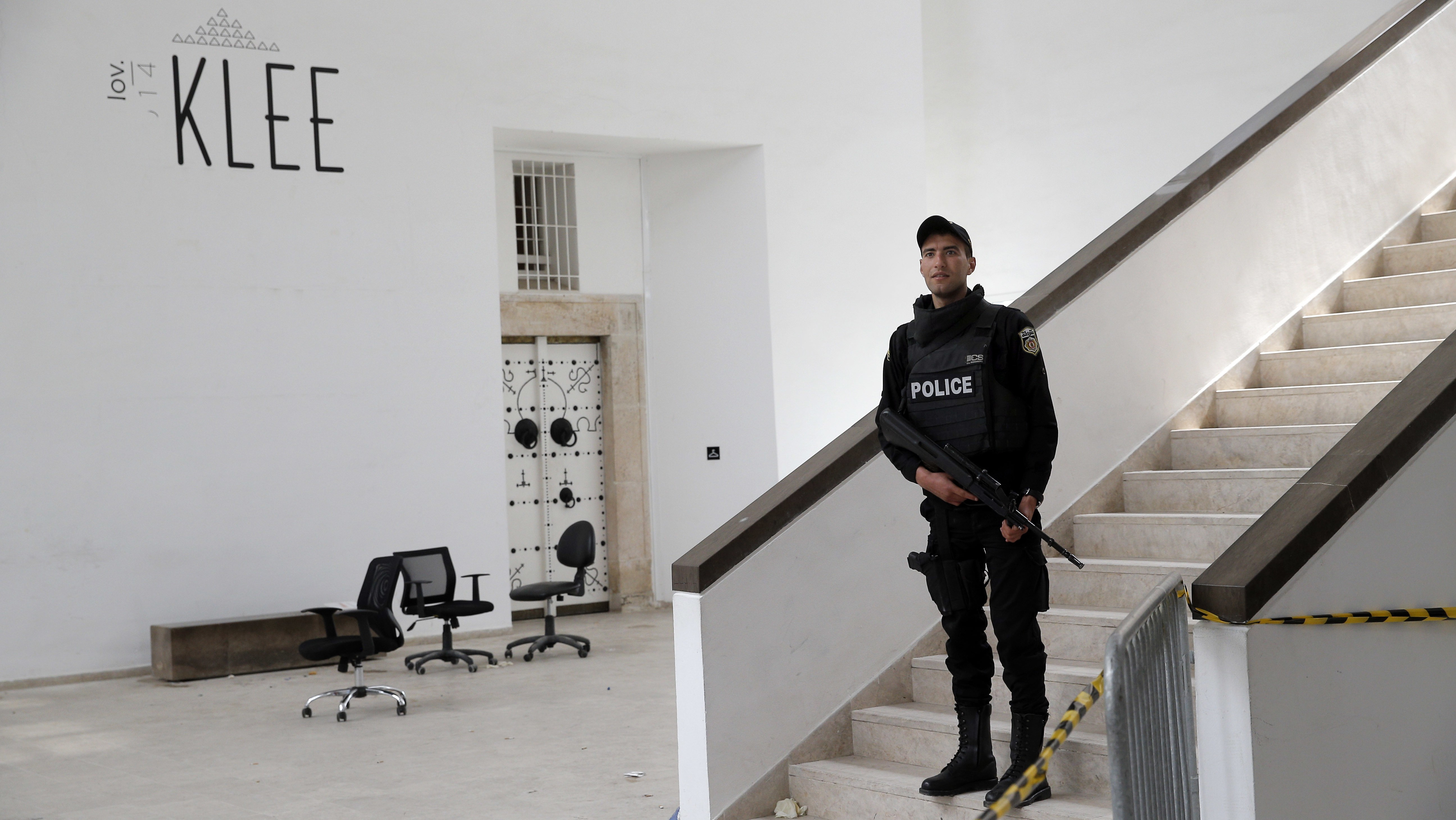 Gunmen Named and Accomplices Arrested in Tunisia Museum Attacks, as Death Toll Rises