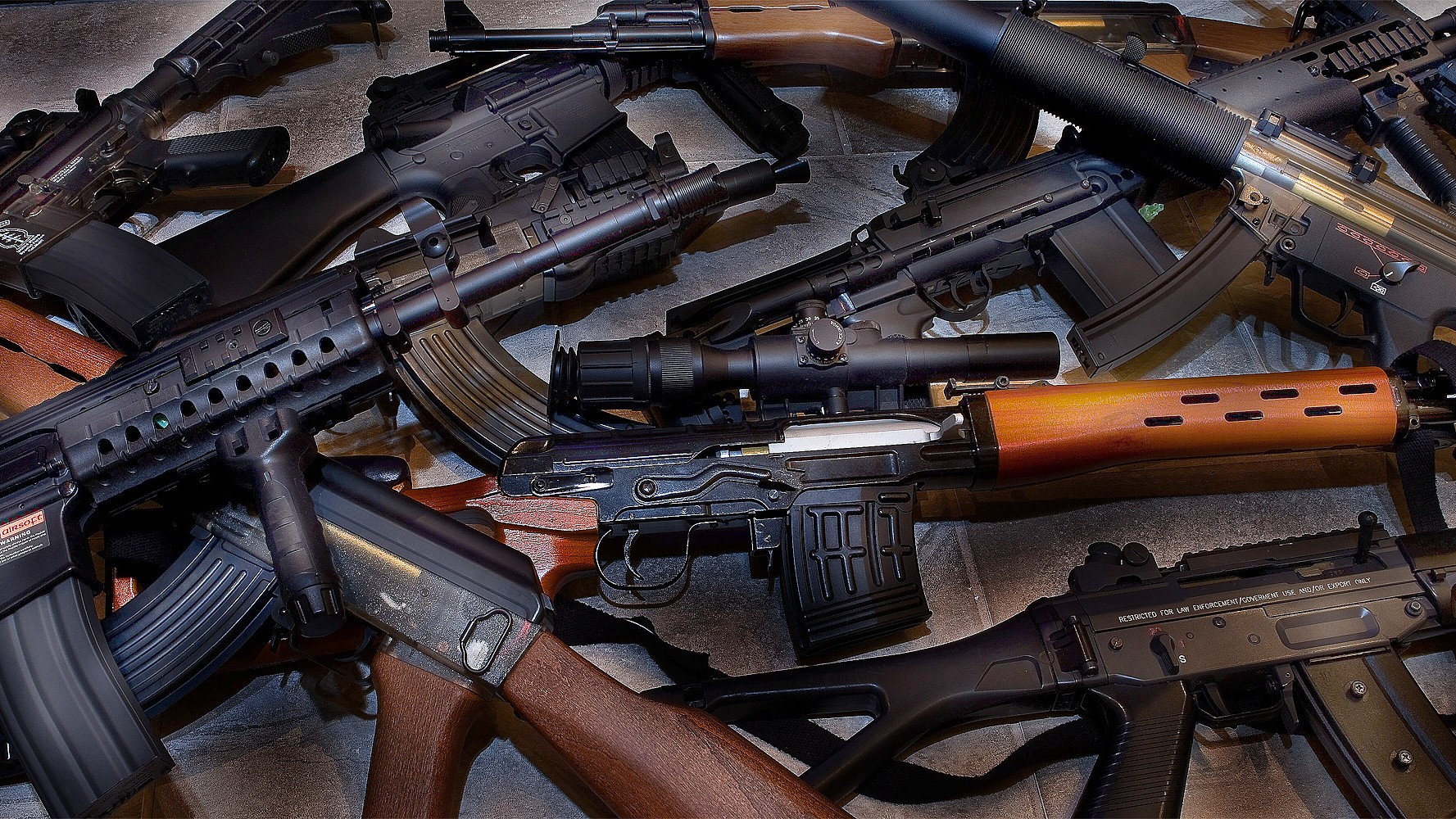 The UK is Going to Send Billions in Arms Exports to Countries on the Human Rights Blacklist