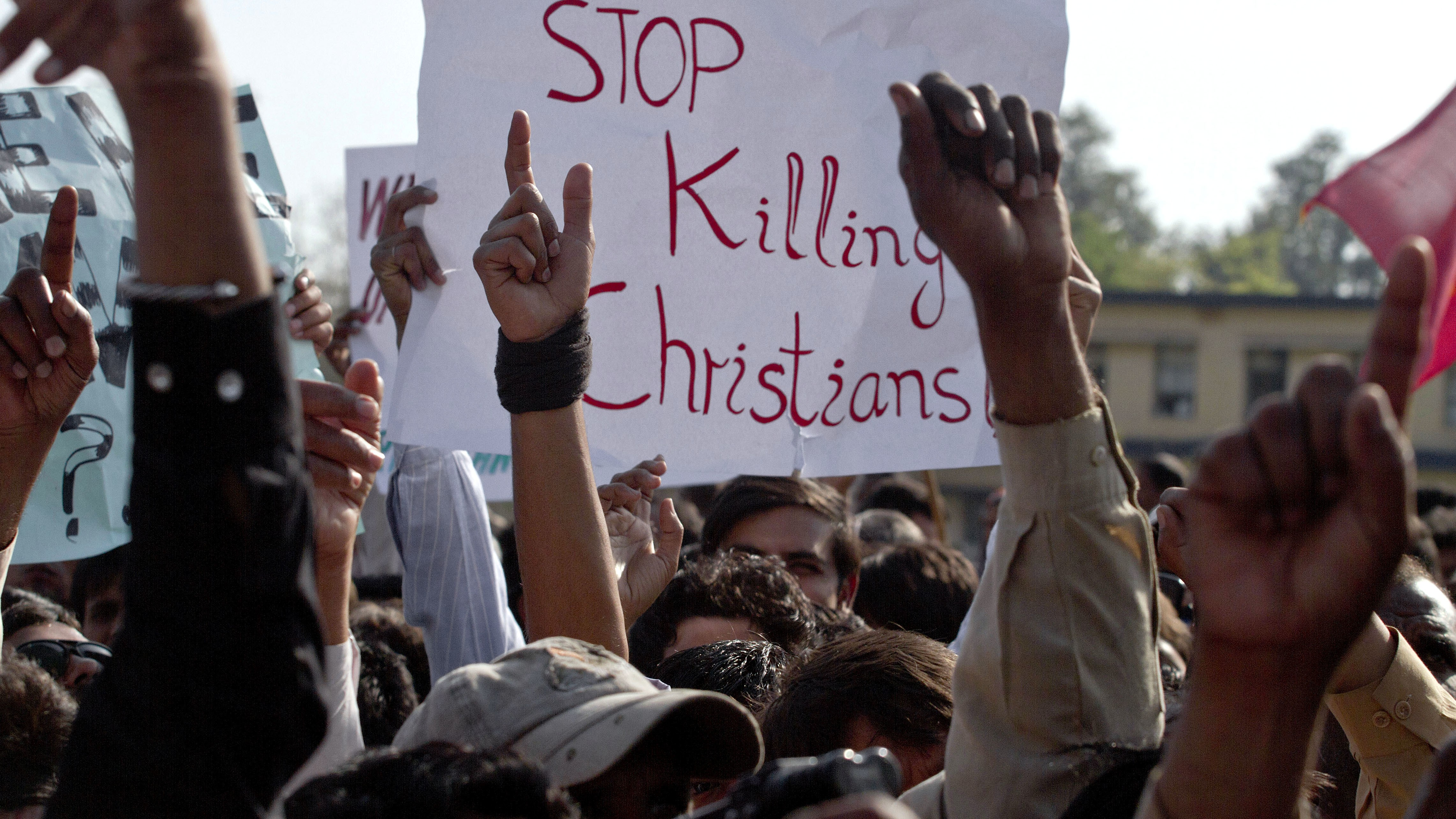 Using Religion for Reform: Trying to Change Pakistan's ...