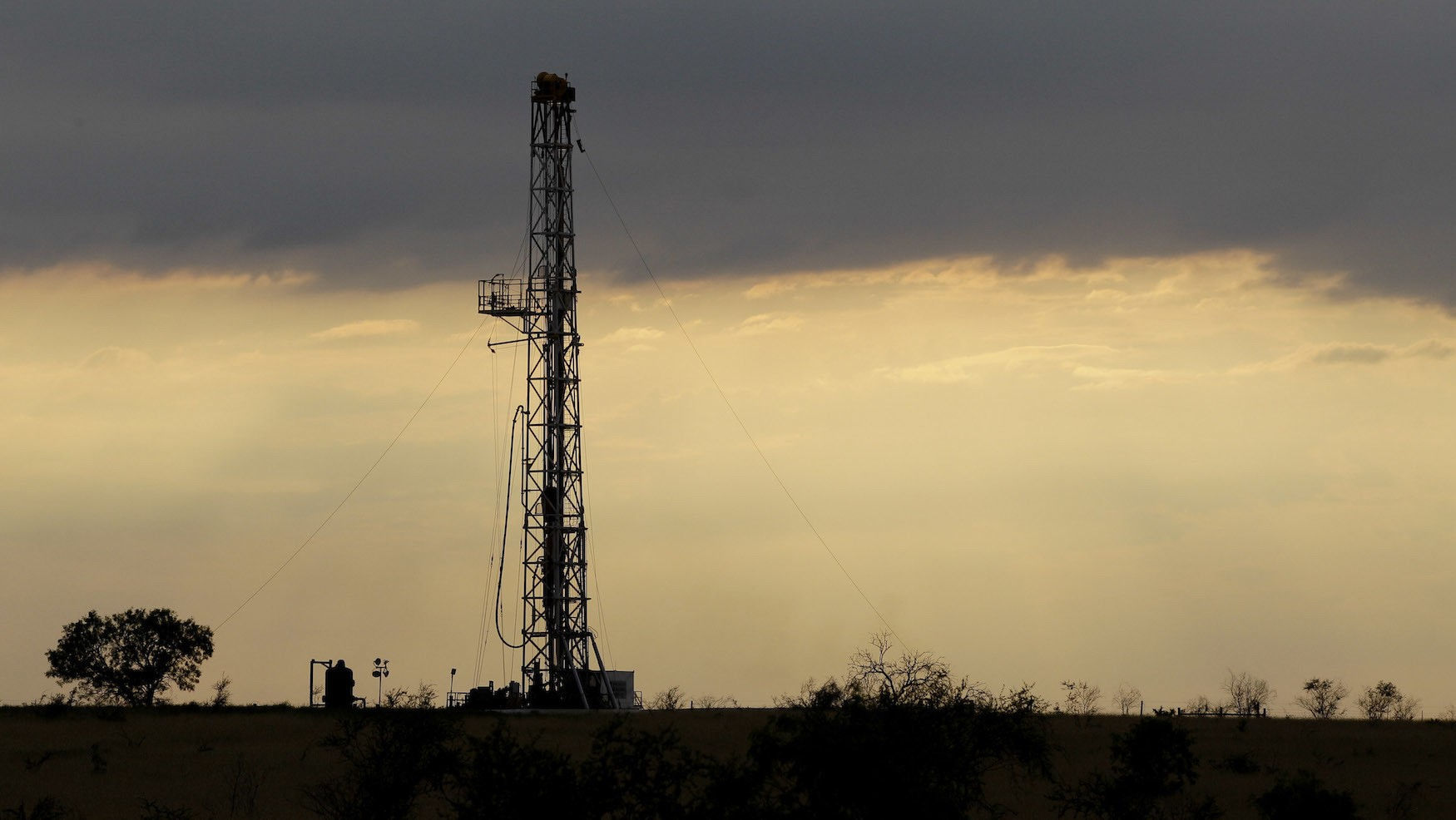 The Texas Legislature Wants to Charge Towns That Ban Fracking