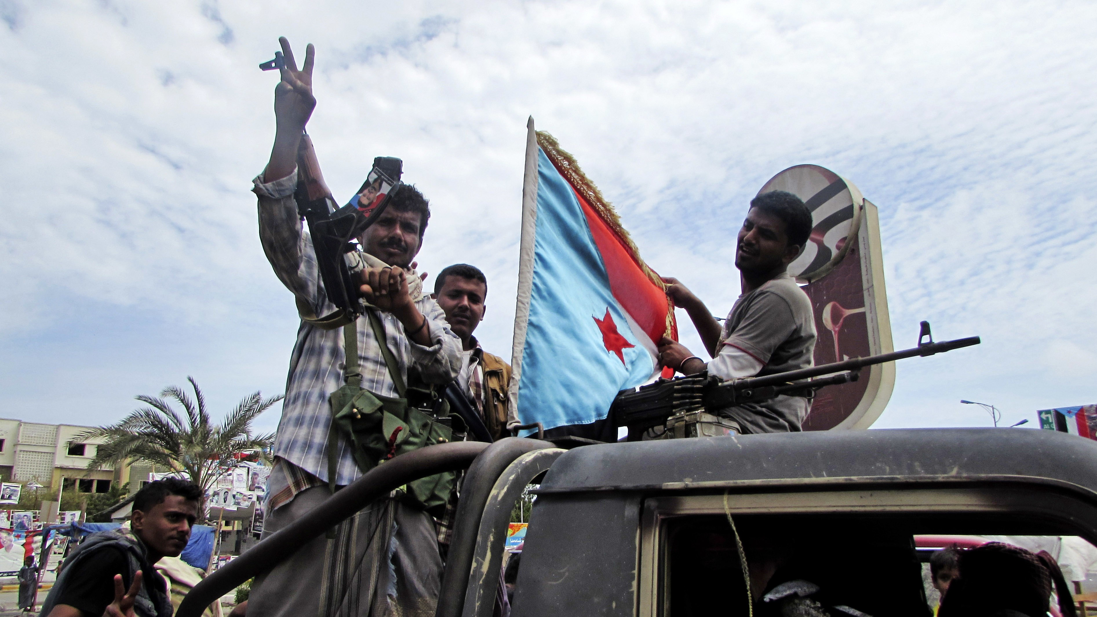 UN Advisor: Yemen Is Inching Towards the 'Edge of Civil War'
