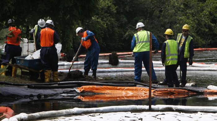 What Is the US Government Doing to Prevent the Next Oil Pipeline Disaster?