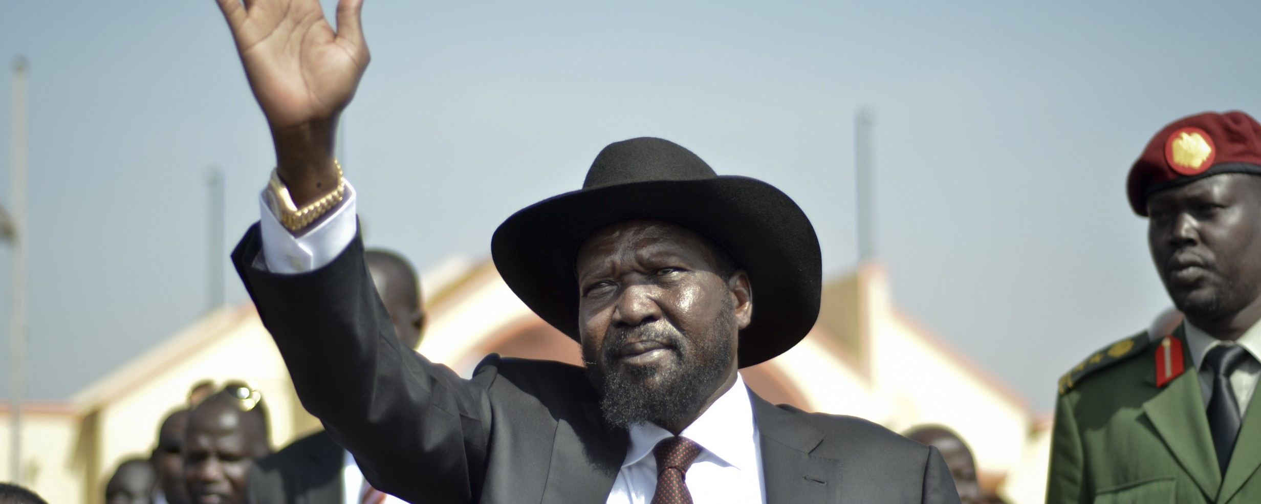 The UN Is Fed Up With South Sudan's Leaders — and They Might Actually Do Something About It