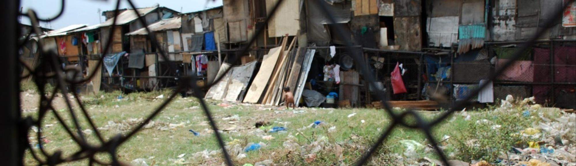 A Lack of Clean Water and Sanitation in the Philippines Kills 55 ...