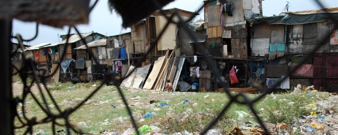 A Lack of Clean Water and Sanitation in the Philippines Kills 55 People Every Day