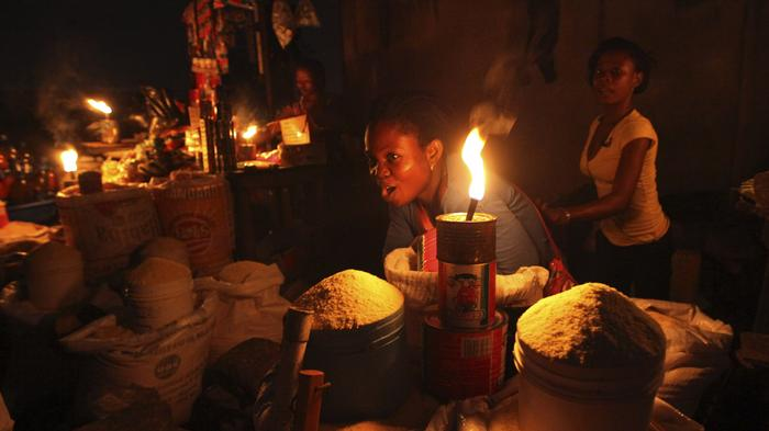 Why Electricity, or a Lack of it, Is an Election Concern for Many Nigerians
