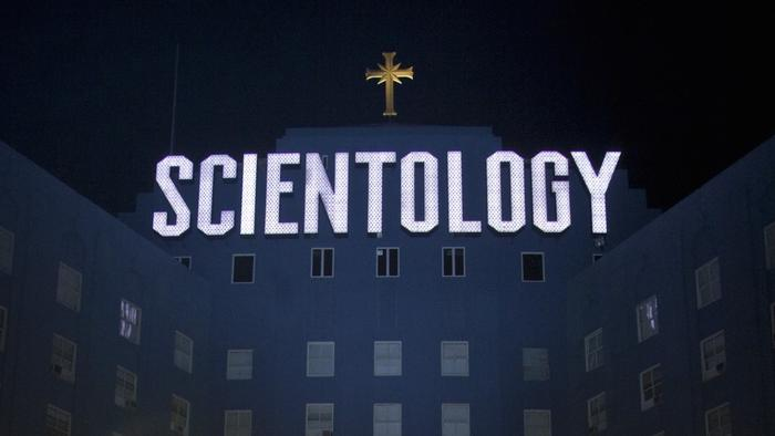 Scientology, 'Going Clear,' and the Church's Long War With the IRS