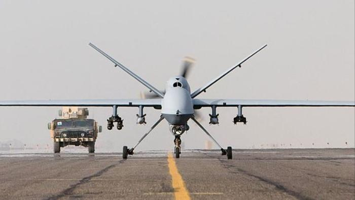 The Sale Of US Reaper Drones To Australia Could Provoke Regional Tensions