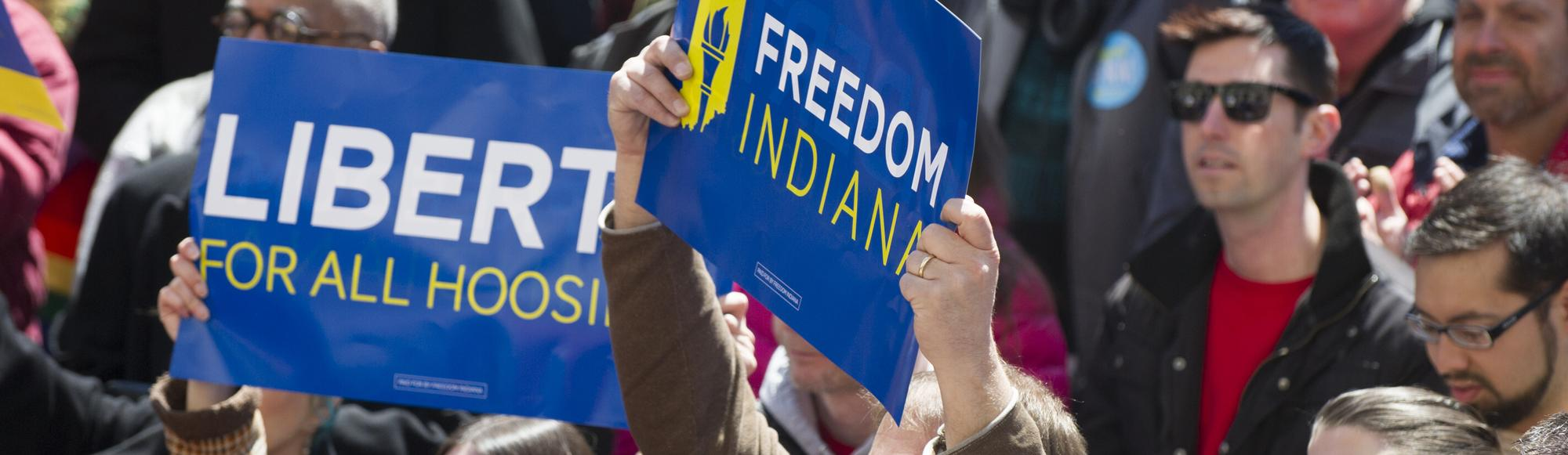 How Hobby Lobby Paved the Way for the Current Rush of Religious Freedom Laws