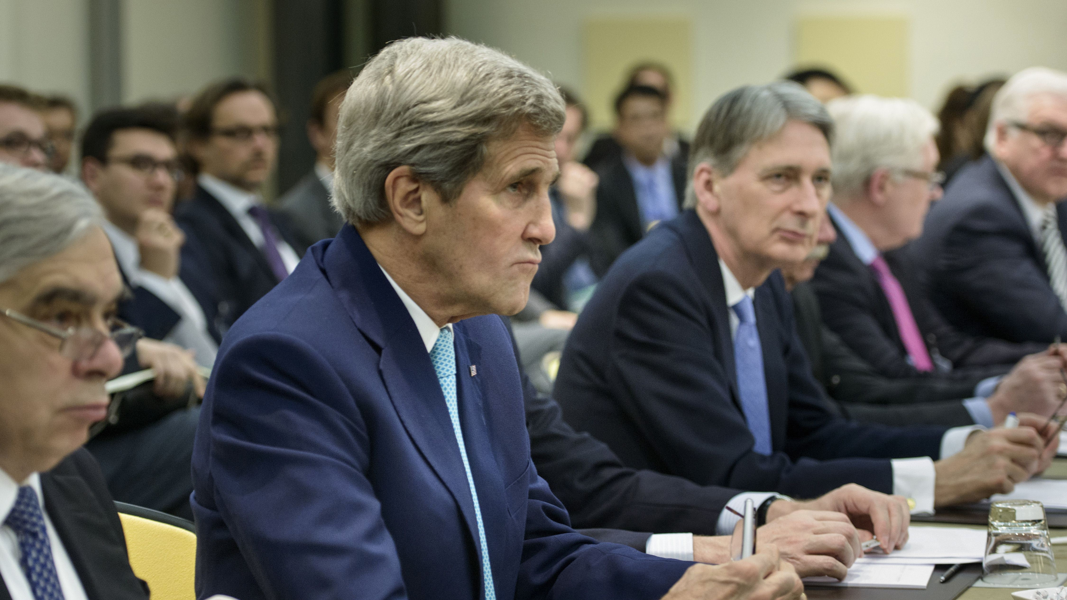 'Tricky Issues' and Cautious Optimism: Iran Nuclear Talks Continue as Deadline Approaches Fast