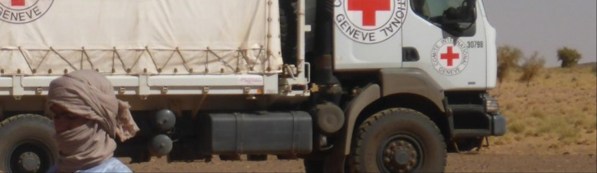 Al Qaeda Splinter Group Claims Deadly Attack on Red Cross Aid Workers in Mali