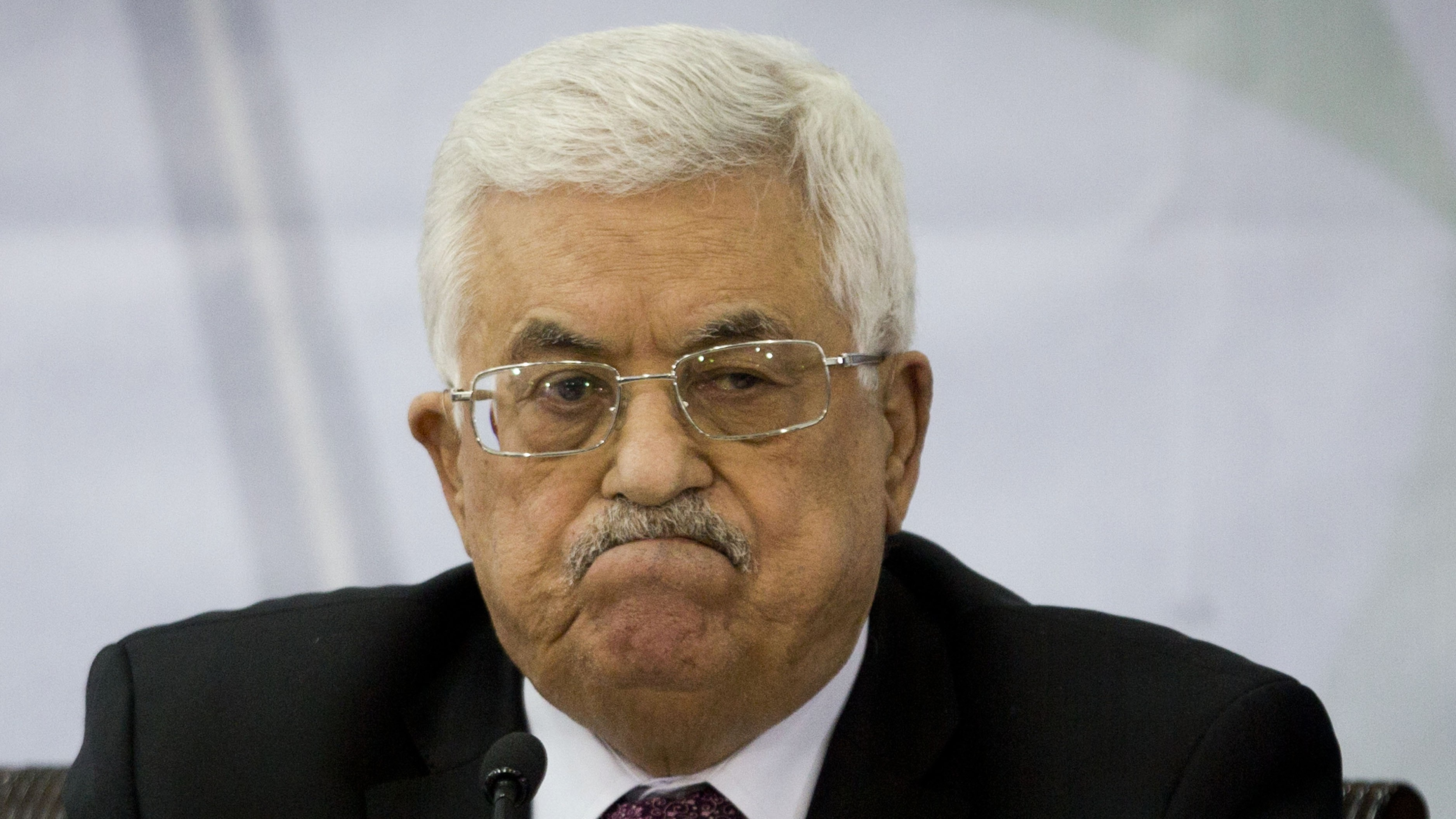 This Might Finally Be Palestine's Year at the United Nations