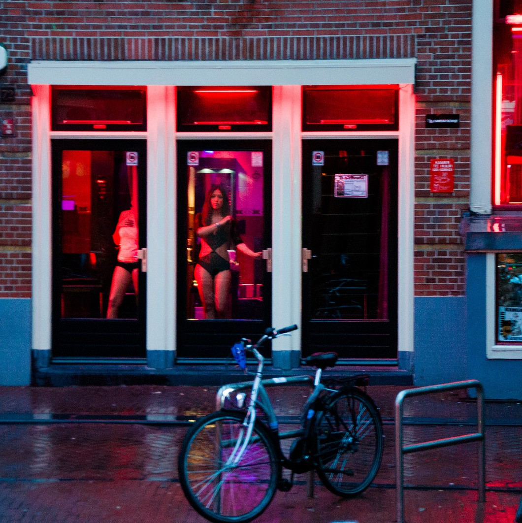 Cheap Amsterdam Hotels Near Red Light District