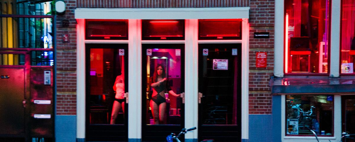 Save our windows amsterdams plan for the red light district amsterdams plan for the red light district pisses off aloadofball Image collections