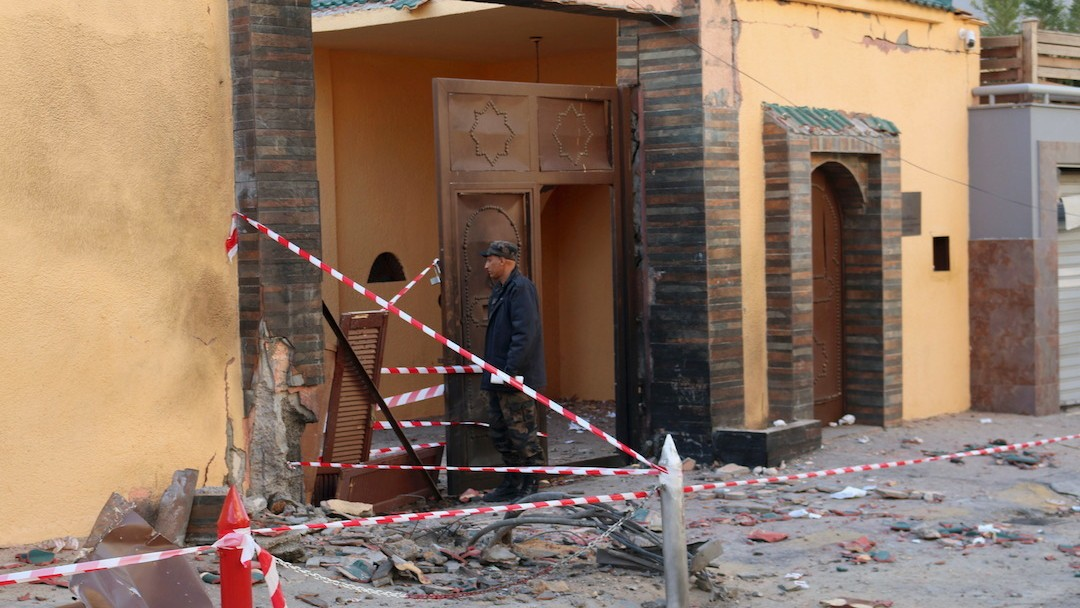 Two Embassies in Libya Attacked, the Islamic State Claims Responsibility