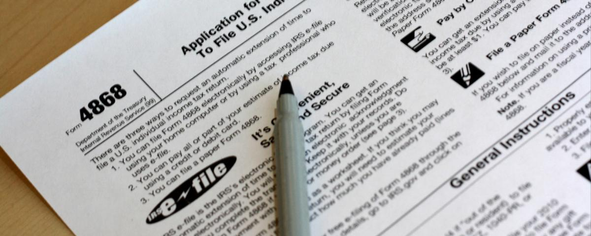 Why Its Likely Impossible To Abolish The Irs Vice News