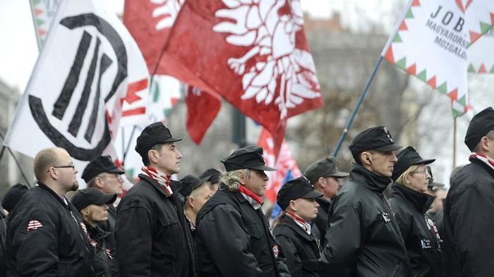 'There Is No Limit to Jobbik's Expansion': Does Hungary's Future Belong to the Far Right?
