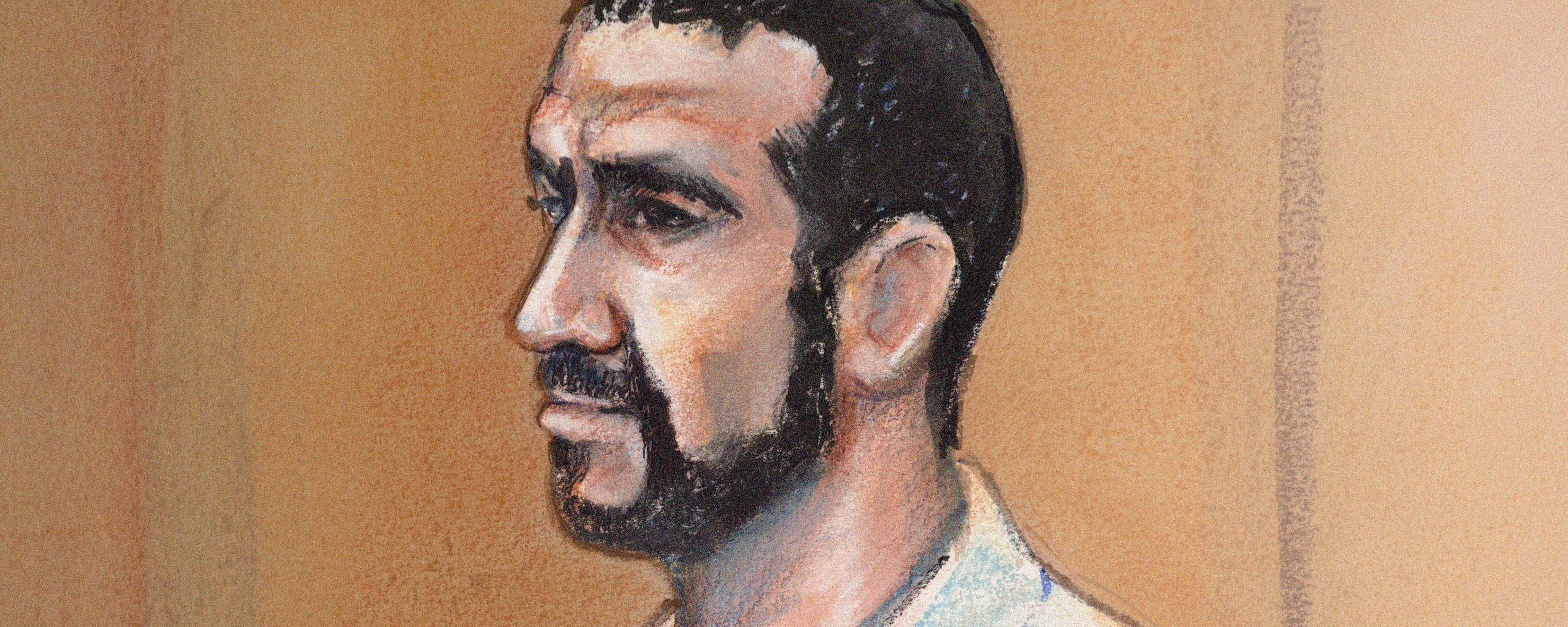 Ex-Guantanamo Prisoner, Convicted of Killing US Soldier, Granted Bail in Canada