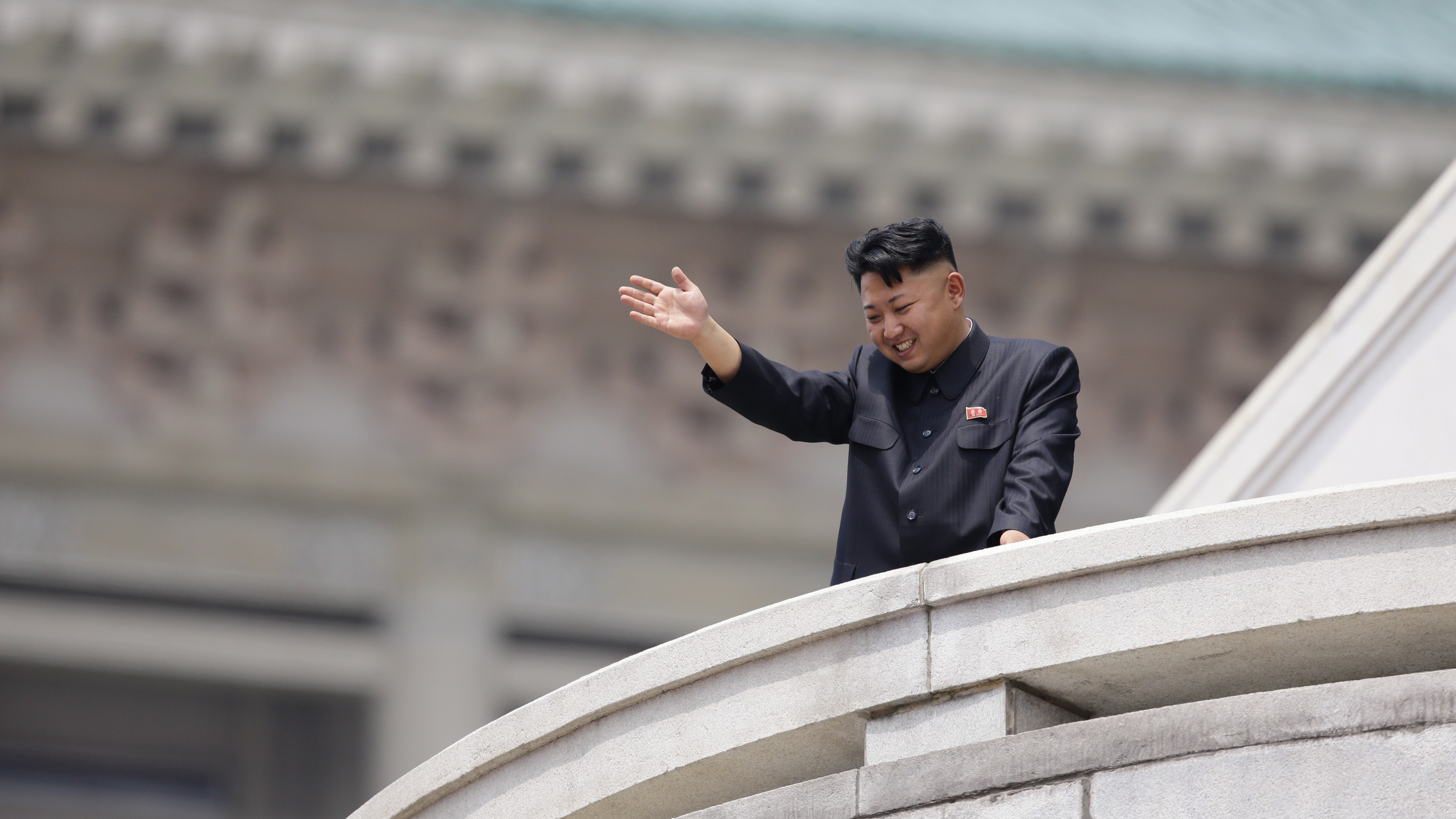Kim Jong-un Is Headed to Moscow to Make North Korea and Russia BFFs