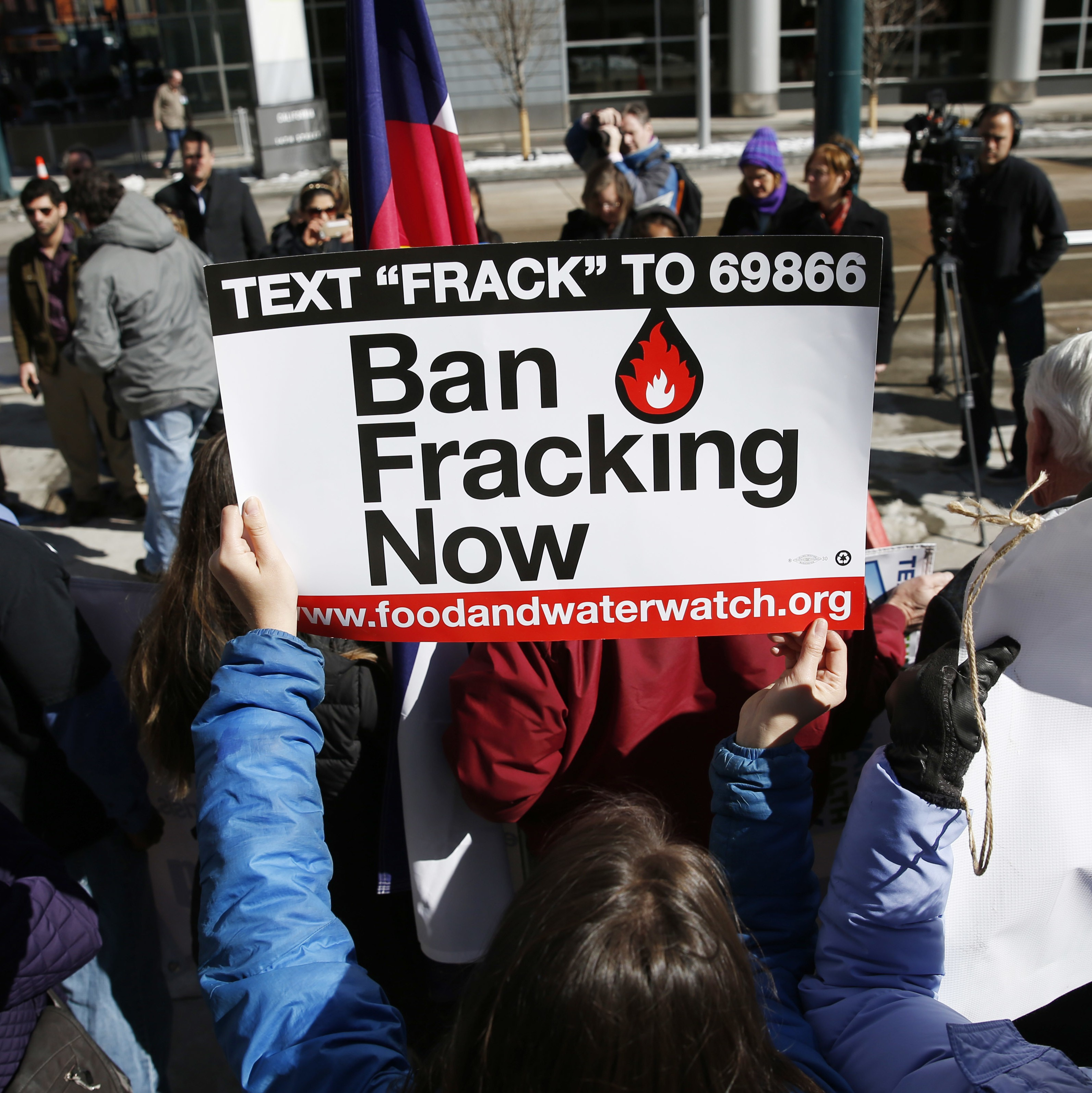 articles about fracking
