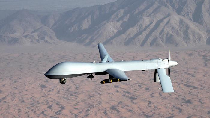 Pakistan Is Investigating a CIA Official Accused of Murder After a US Drone Strike