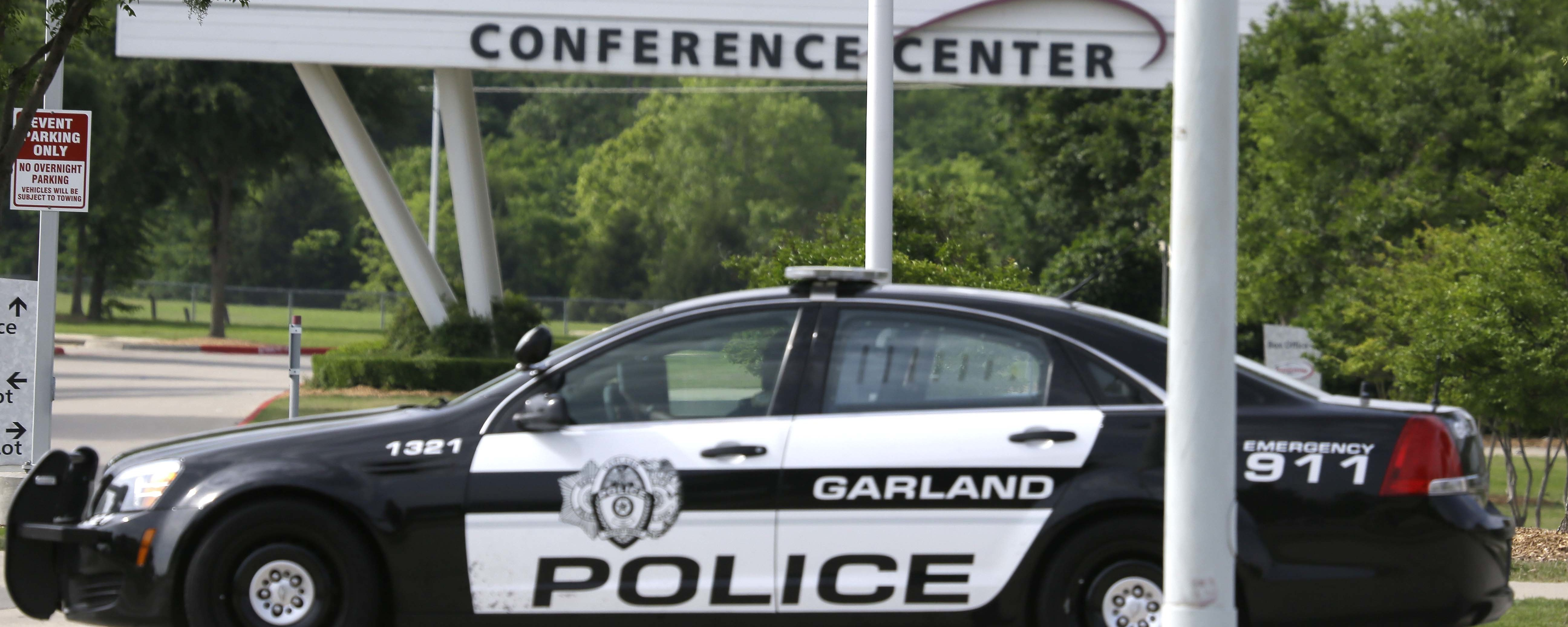 Amid Death Threats and Attacks on Muslims, Garland Remains Divided in Wake of 'Draw Muhammad' Shootings