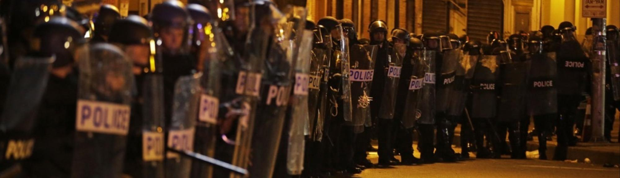 Police Unions' Defense of 'Bad Cops' Draws Criticism in Brutality Debate