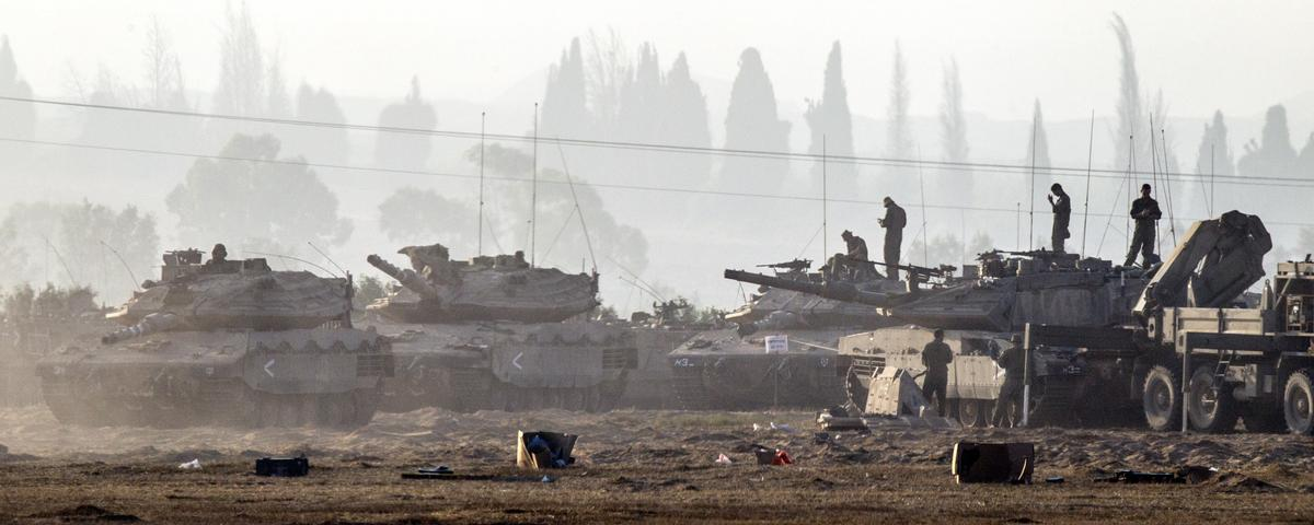 Israeli Troops 'Breaking the Silence' on Gaza Ignite Debate Over Alleged Misconduct