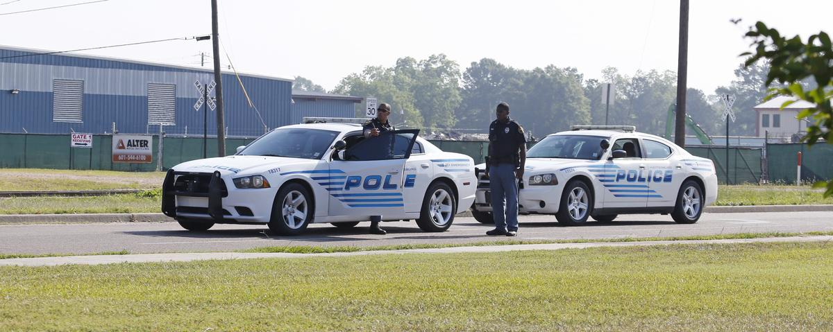Motive Still a Mystery in Killing of Two Mississippi Police Officers
